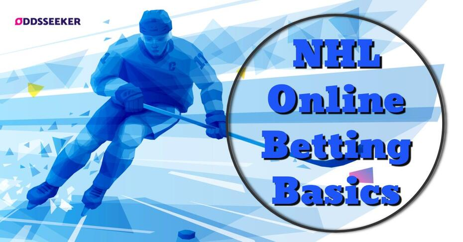 NHL Betting Guide - Where to Bet on Hockey in the US