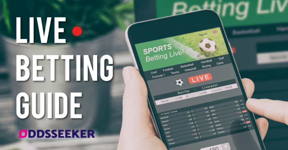 Live Sports Betting - How To Bet Like A Pro