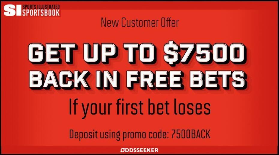 SI Sportsbook $7,500 Promo Code